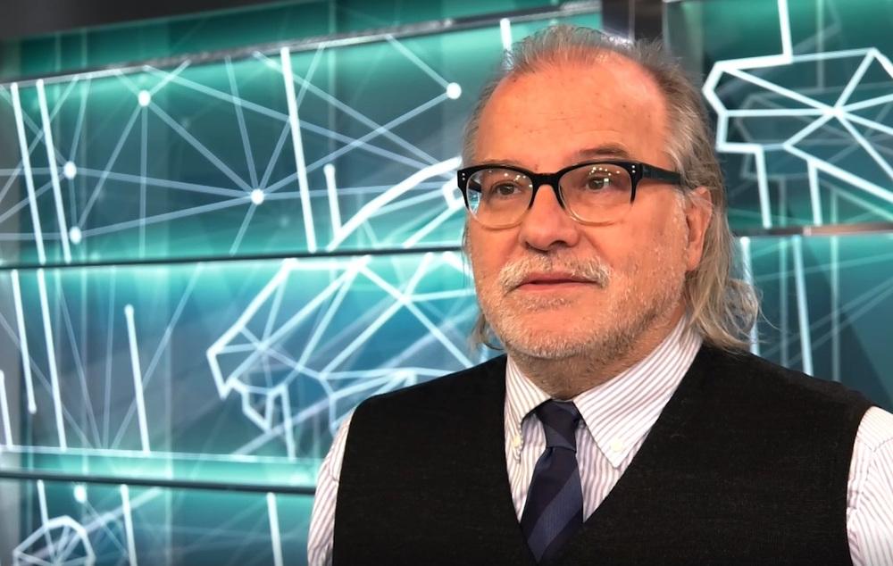 Entrevista a Andreu Manresa, presidente de FORTA