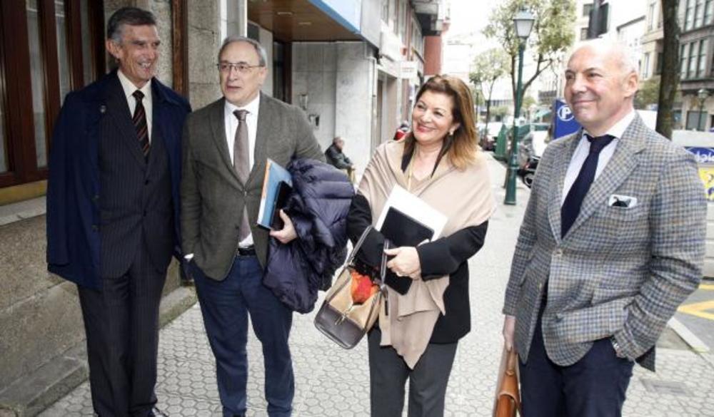 El Progreso - La Forta lanza 'Lo veo' para poner en valor los canales autonómicos