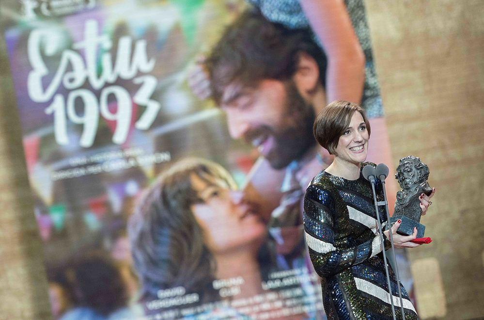 Las televisiones autonómicas financiaron en 2017 más de 200 obras cinematográficas