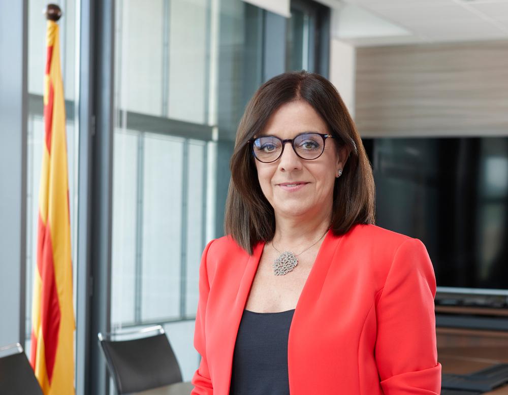 Núria Llorach, nueva presidenta de FORTA
