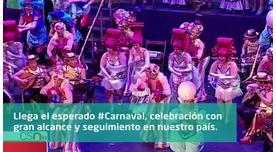 Los carnavales más transmedia, en las autonómicas