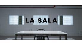 """Participación de las Televisiones Autonómicas de FORTA en la serie de ficción televisiva """"La Sala"""
