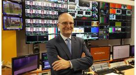 Entrevista a Jesús López Cabeza, presidente de FORTA
