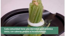 La variada gastronomía de nuestro país, ingrediente clave en la programación de las autonómicas