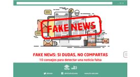 Las autonómicas impulsan iniciativas contra las noticias falsas