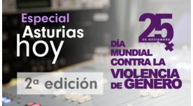 Radios y TVs autonómicas se vuelcan el #25N contra la violencia machista