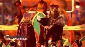 Las autonómicas, favoritas durante la transmisión de la cabalgata de Reyes