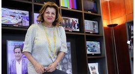 Entrevista a Carmen Amores, directora general de CMMedia