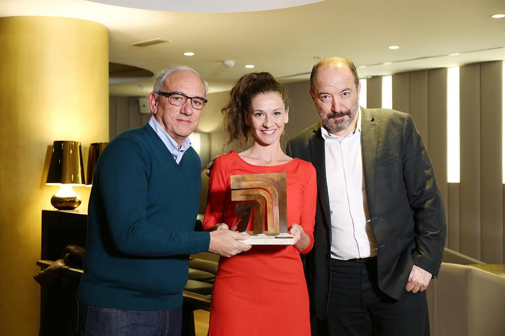 """El documental slow """"El Viaje"""" de Aragón TV, Premio Pello Sarasola al mejor programa de las autonómicas"""