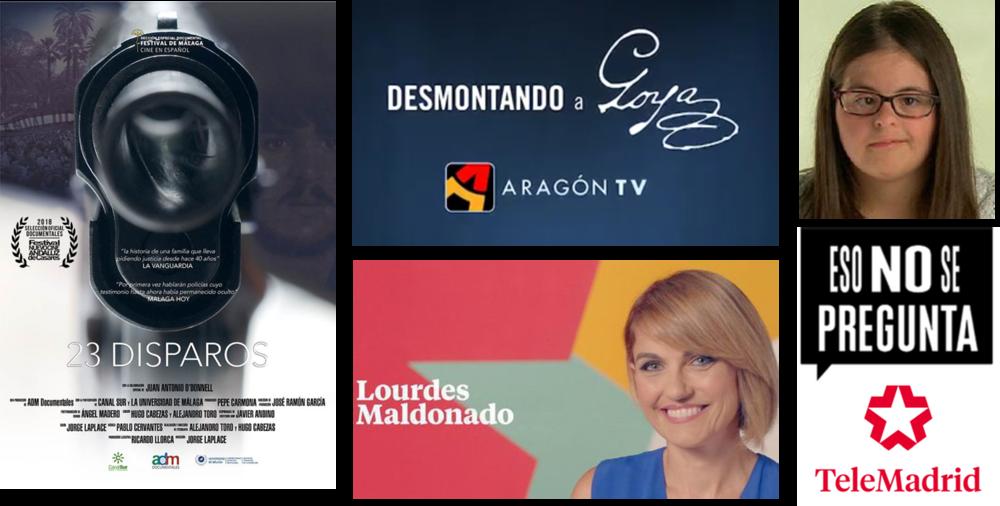 La Academia de televisión premia  la labor de las televisiones autonómicas
