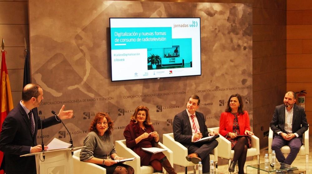 Las autonómicas analizan la transformación digital de los medios audiovisuales públicos