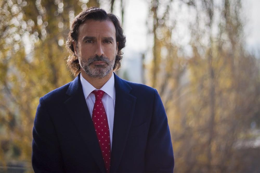 Entrevista a  Antonio Virgili en Servimedia