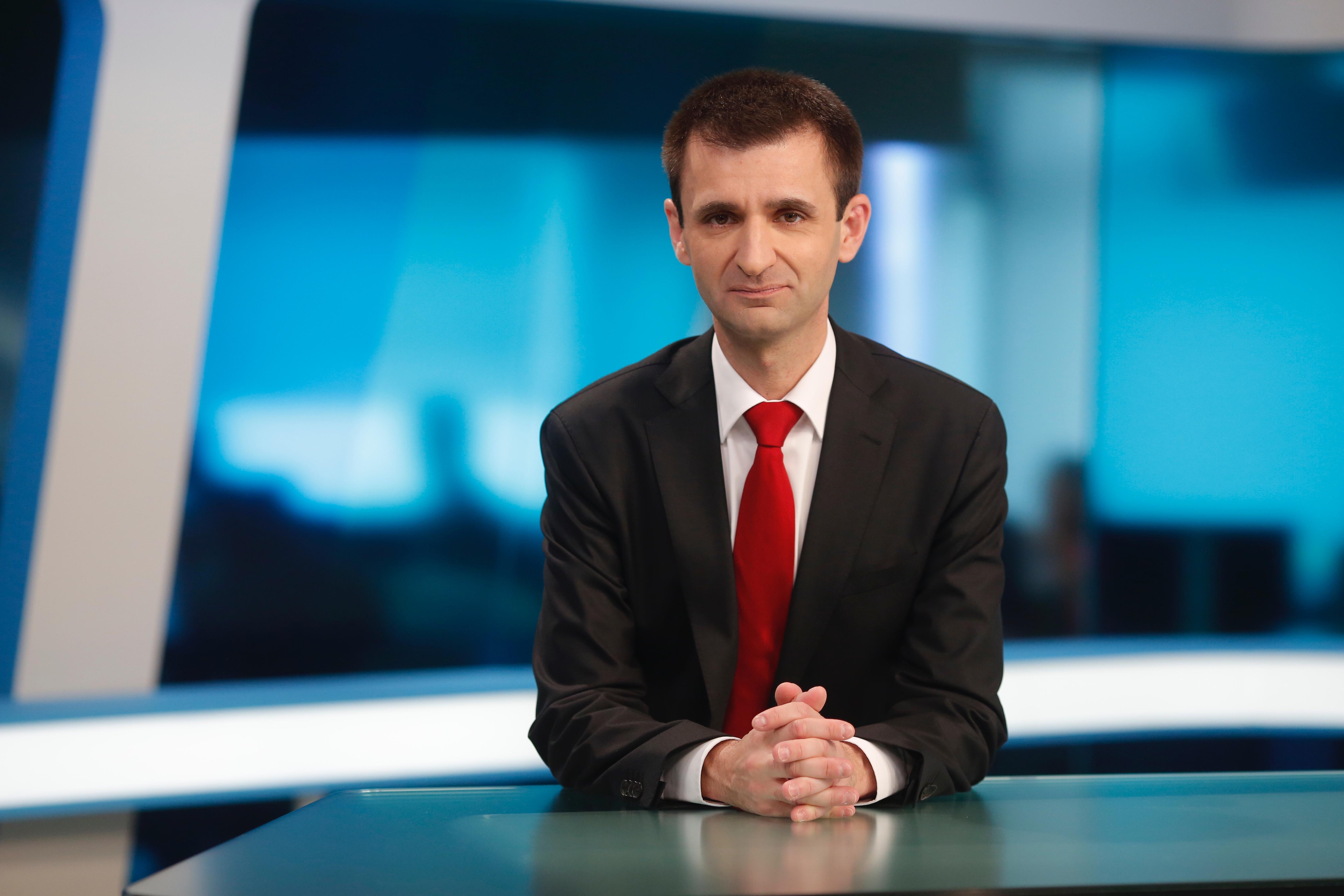 José Pablo López, nuevo presidente de FORTA