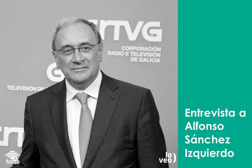 Entrevista a Alfonso Sánchez Izquierdo, presidente de FORTA